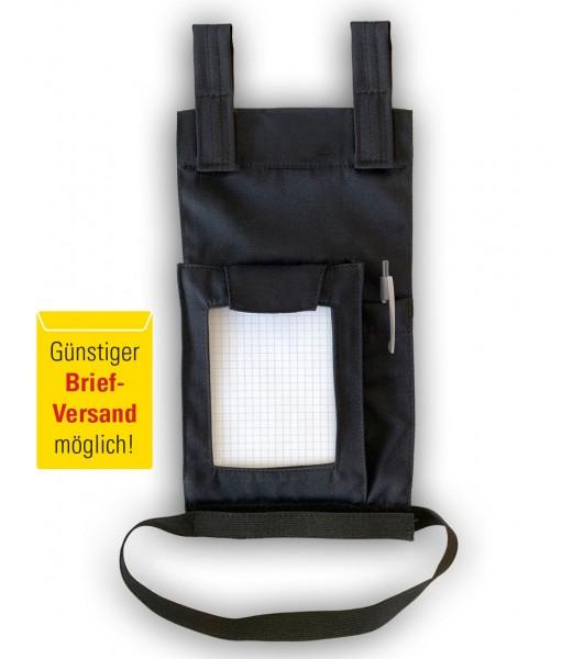 Blocktasche für Hose SIS marine