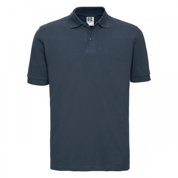 Poloshirt, classic, 100 % Baumwolle mari